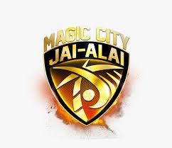 Magic City Jai Alai Noon Match Today