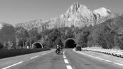 verso l'Abruzzo