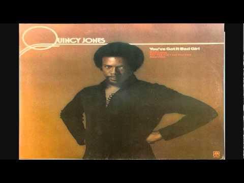 Quincy Jones  - Summer In The City 1973