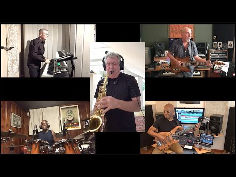 """Spyro Gyra - Early Hits Medley: """"Shaker Song""""  """"Catching The Sun""""  """"Morning Dance"""""""