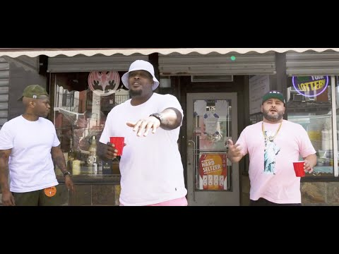 Tony Moxberg x Sheek Louch x Nino Man - Big Money (2020 New Official Music Video) (Dir. King Joox)