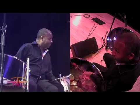 "Sean Thomas Quartet Performing   ""Jordu"" by Duke Jordan"