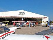 Zenith STOL airplanes: EAA Webinar