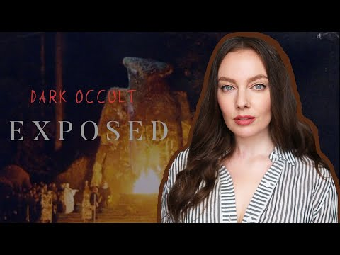 Dark Occult Exposed - The Pit