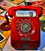 Το κόκκινο τηλέφωνο
