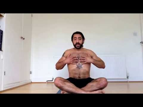Sacred Science: Yoga - Full Yogic Breathing for uplifting body, mind and spirit easily in seconds.