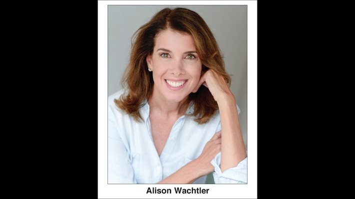 Voice over Commercial Plus Alison Wachtler
