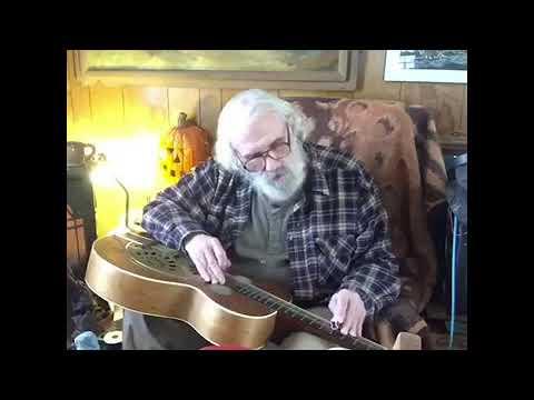 Snowbird's Blues