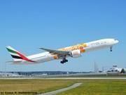 A6-EPO Emirates Boeing 777-31H(ER)