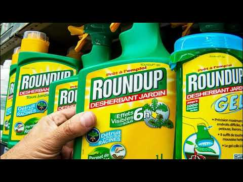 France Bans Monsantos Roundup 360 Weedkiller After Court Ruling
