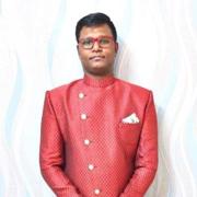 Rishi Rajendra gnadhi