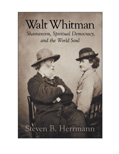 Walt Whitman and C.G. Jung