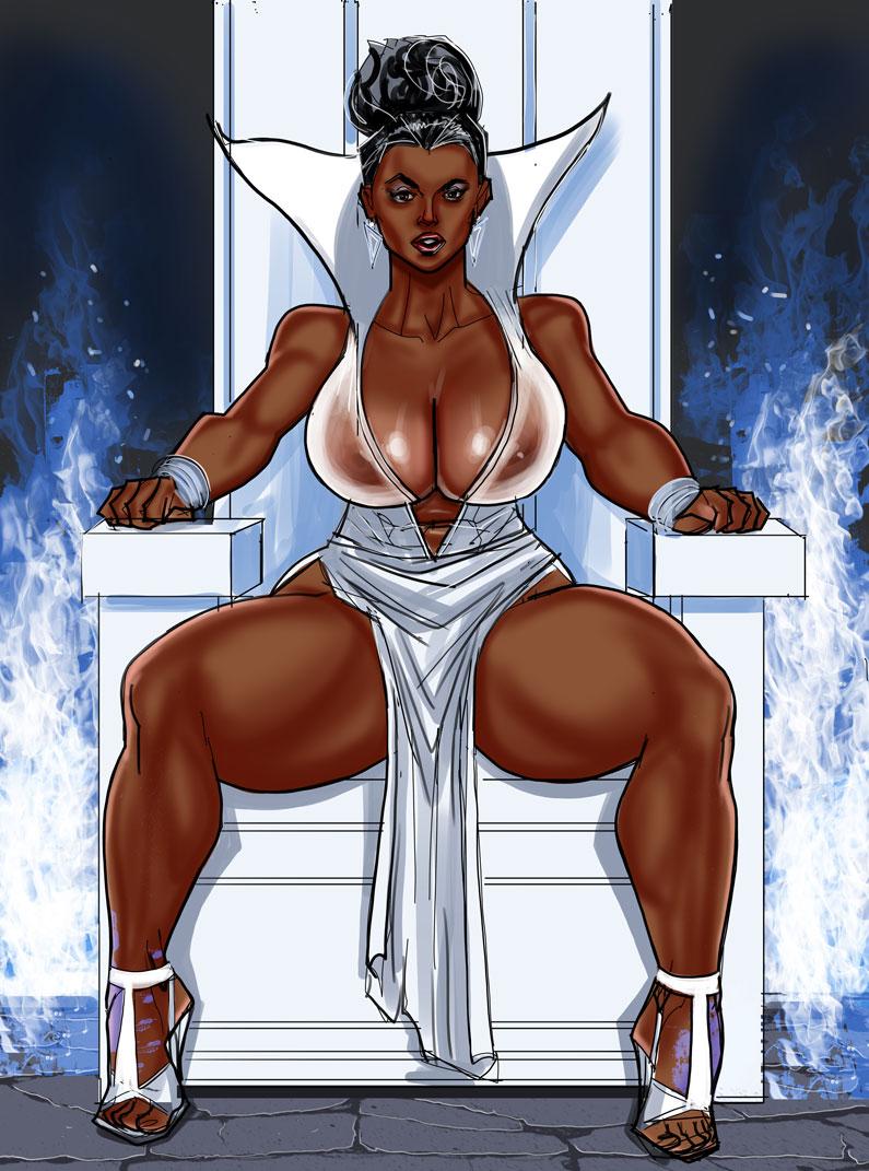 Aniyah the Magician