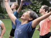 Limon Dance Company's free classes