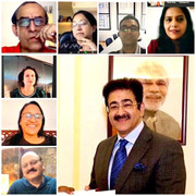 You need to be on Toes in Business All The Time- Sandeep Marwah