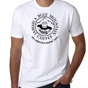 Jamaica Blue Mountain T-shirt