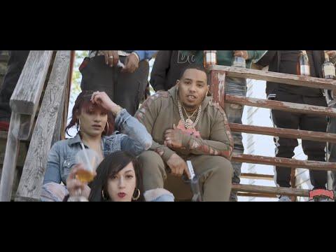 Rico Kartel Ft. Dutchy - Kobe (2020 Official Music Video) (Dir. By BackWoodQ)