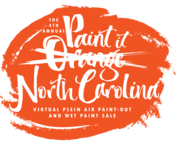 Paint it North Carolina Plein Air Paint-out