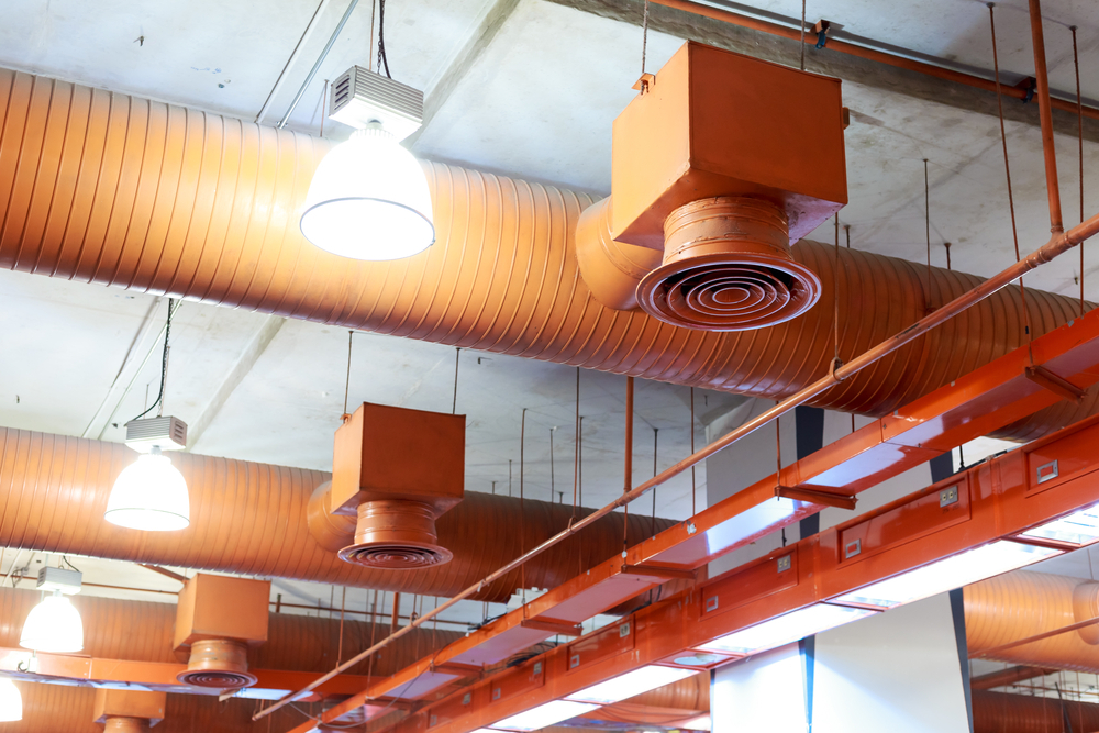 A Closer Look at Ventilation: Part 3 - Can Our Office HVAC System Meet COVID-19 Guidelines?