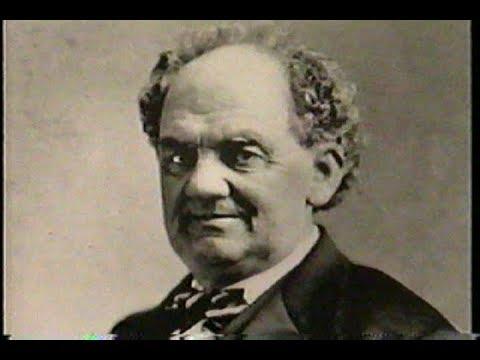 P  T  Barnum: America's Greatest Showman (Adult Documentary)