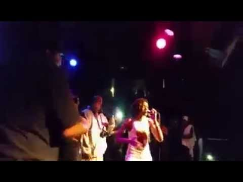 CLAY HUETE  ENTERS THE KRS ONE IN THE CYPHER {RARE FOOTAGE }