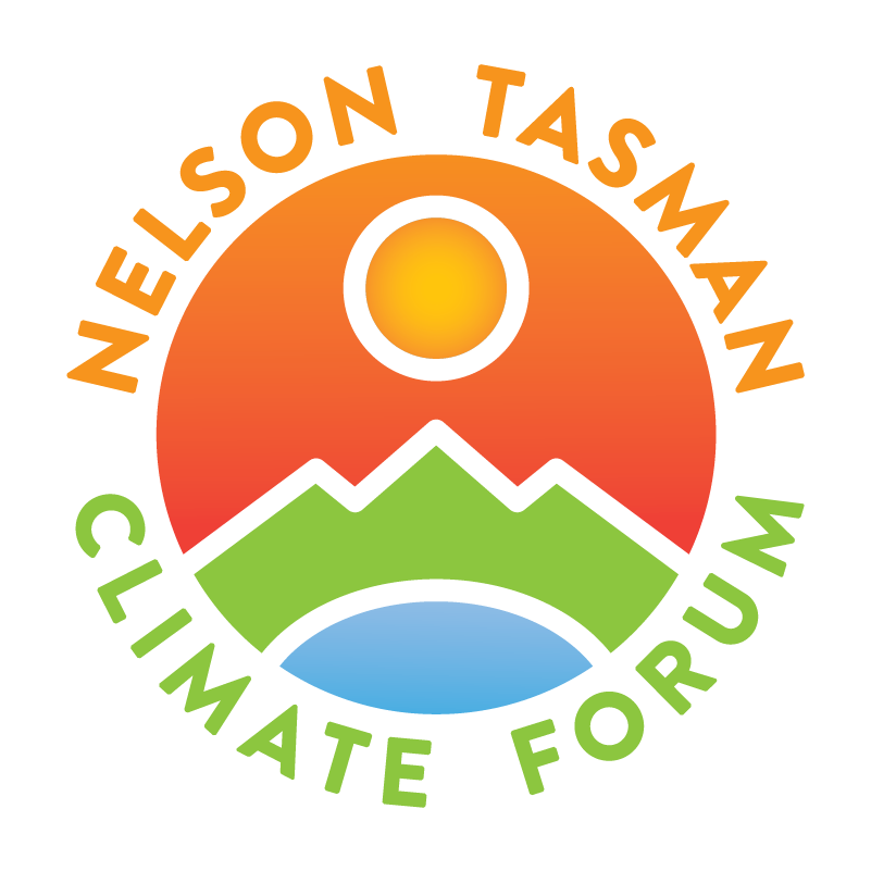 Nelson Tasman Climate Forum Logo
