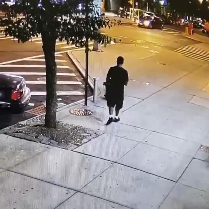 Man gets shot & killed in Washington Heights