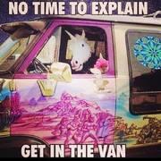 No Time to Explain!