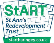 Help decide the future direction of StART (St Ann's Redevelopment Trust)