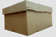 High-Quality Cardboard Packaging Boxes
