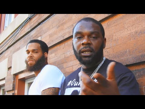 OBH: Guy Fisher x Lik Moss - Dats A Fivey (2020 New Official Music Video){Shot By SWAG 100 LLC)