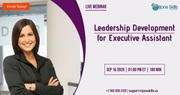Leadership Development for Executive Assistant
