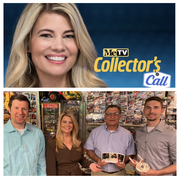 AA) I was On, MeTV's, Collector's Call, S2E6, Meet Fred,with, Lisa Whelchel,For Collecting Picture Proof Autographs