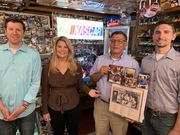 MeTV's Collector's Call, S2E6, Meet Fred,with Lisa Whelchel,