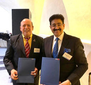 AAFT India And UTIC Paraguay Join Hands To Support Education
