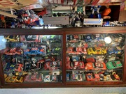 autographed, !/18 scale, NASCAR, Diecast, all With, Picture Proof Photos,