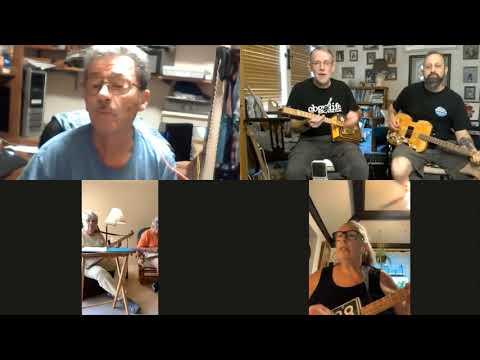 Tom Dooley: 2-String Chugger CBG