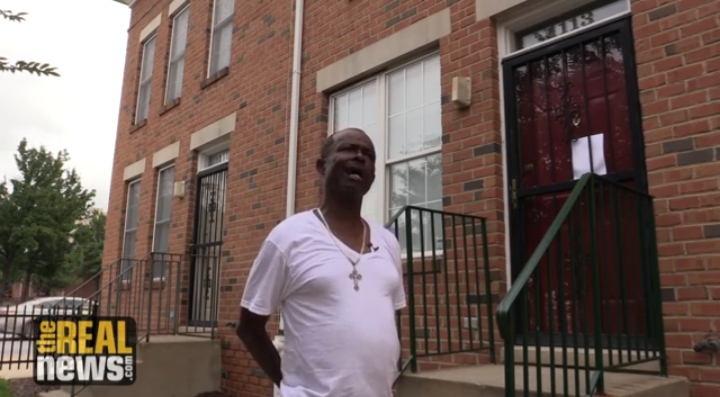 Baltimore's Flawed War On Drugs Destroyed Lawrence Christian's Life Without A Conviction