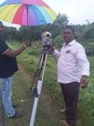 Surveying Under Umbrella India