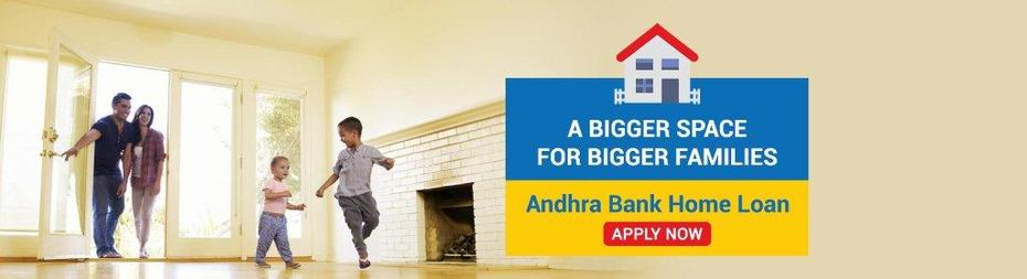 HomeLoan-2 Andhra Bank