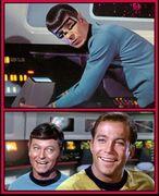 Star Trek joke... anyone get it?