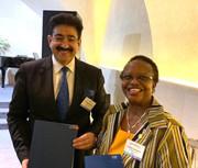 AAFT India and Tubman University Liberia Join Hands