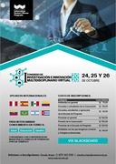 I Congreso de Investigación e Innovación Multidisciplinario Virtual 2020