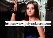priyankasen- Bangalore escorts service