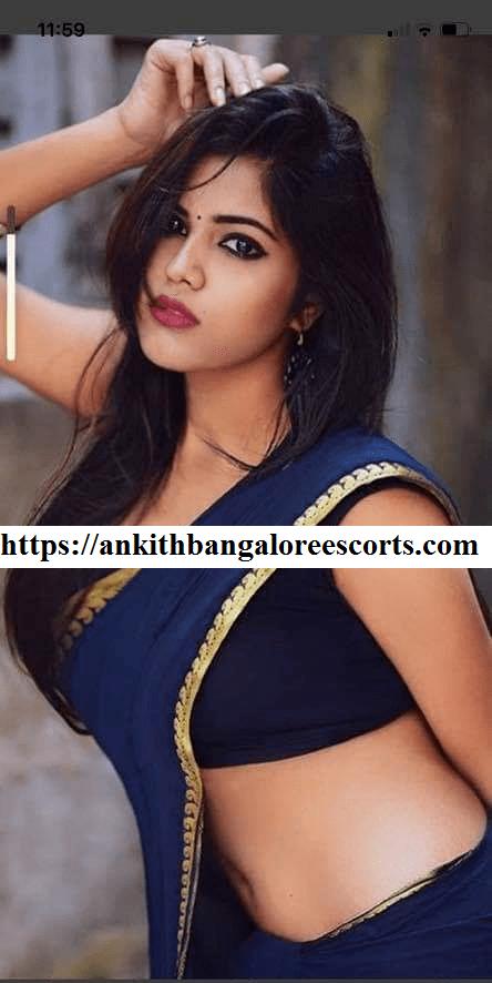 ankitha - Bangalore call girls agency