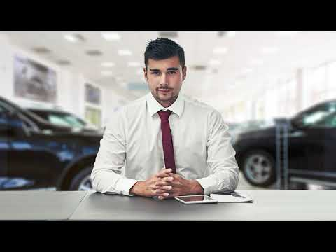 Confidence is Everything - Daily Tips to Successfully Sell Cars at a Dealership