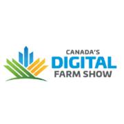 Canada's Digital Farm Show - Sept 15-19,2020