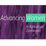 Advancing Women in Agriculture Conference