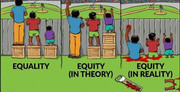 Equality and Equity - Theory and Practice