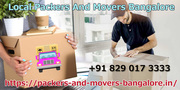 Movers And Packers Bangalore Reviews